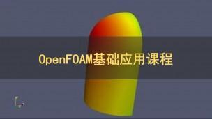OpenFOAM基础应用以及代码解读...