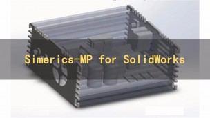 Simerics-MP for SolidWorks