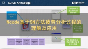 Ncode基于SN方法疲劳分析过程的理解...