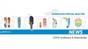 CPFD Software(Barracuda) E-Newsletter(EN)